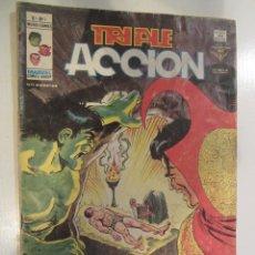 Comics: TRIPLE ACCION Nº 1. Lote 47718460