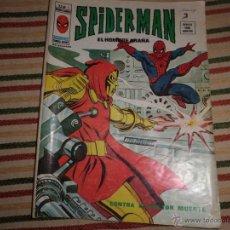 Cómics: SPIDERMAN Nº 3 V 2 VERTICE MUNDI COMICS. Lote 47807473