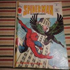 Cómics: SPIDERMAN Nº 4 V 3 VERTICE MUNDI COMICS. Lote 47807504