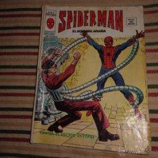 Cómics: SPIDERMAN Nº 2 V 3 VERTICE MUNDI COMICS. Lote 47807565