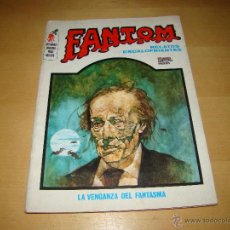 Cómics: FANTOM Nº 2. Lote 116164532