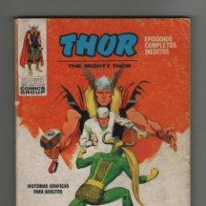 Cómics: THOR - THE MIGHTY THOR Nº23.. Lote 47919394