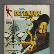 Cómics: DAN DEFENSOR - DARE-DEVIL Nº48.. Lote 47920416