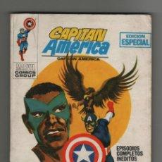 Comics: CAPITAN AMERICA - CAPTAIN AMERICA - EDICION ESPECIAL Nº11.. Lote 47921158