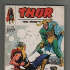 Comics: THOR - THE MIGHTY Nº33.. Lote 47921560