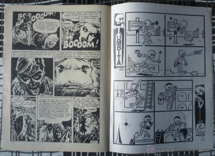 Cómics: SUPER HEROES V.2 Nº 41 - LA COSA Y DAN DEFENSOR - Foto 5 - 27818934