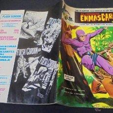 Cómics: EL HOMBRE ENMASCARADO - Nº 15 - EDICIONES VERTICE. . Lote 47981164