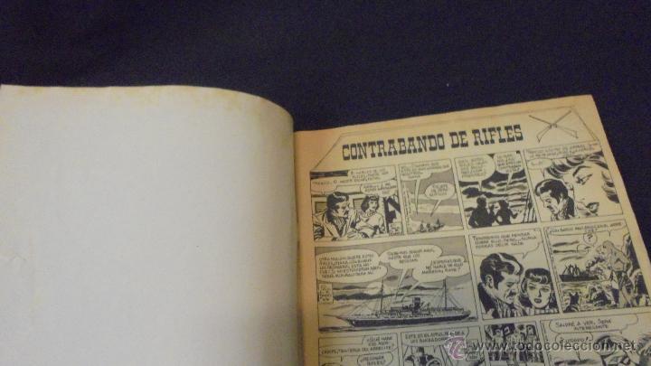 Cómics: EL HOMBRE ENMASCARADO - Nº 15 - EDICIONES VERTICE. - Foto 2 - 47981164