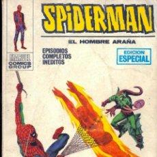 Cómics: SPIDERMAN Nº 8 (VERTICE TACO). Lote 47068722