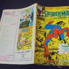 Cómics: SPIDERMAN - VOL . 3- Nº 58 - EDICIONES VERTICE.. Lote 48004668