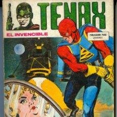 Cómics: TENAX Nº 15 (VÉRTICE TACO, BUEN ESTADO). Lote 48004976