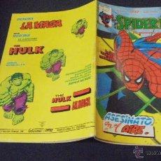 Cómics: SPIDERMAN - VOL . 3 - Nº 64 - EDICIONES VERTICE.. Lote 48005270