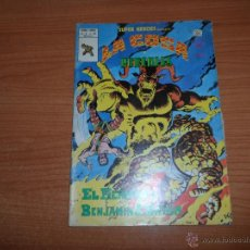 Comics: SUPER HEROES VERTICE VOLUMEN 2 Nº 114 LA COSA Y HERCULES. Lote 48006136