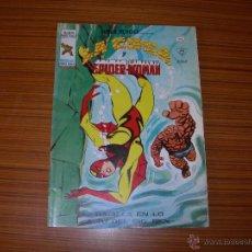 Cómics: SUPER HEROES V.2 Nº 94 DE VERTICE . Lote 48070150