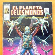 Cómics: EL PLANETA DE LOS MONOS Nº 19 - EDICIONES VÉRTICE 1974. Lote 48080331