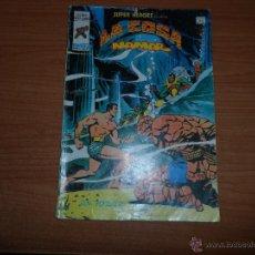 Cómics: SUPER HEROES Nº 93 LA COSA Y NAMOR EDICIONES VERTICE. Lote 48087367