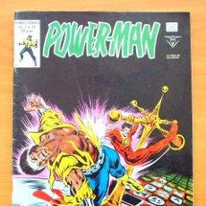 Cómics: POWER-MAN, Nº 26 - EDICIONES VÉRTICE 1978 - V.1. Lote 48207510