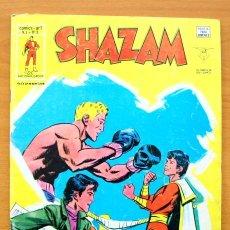 Cómics: SHAZAM, Nº 3 - EDICIONES VÉRTICE 1978 - V.1. Lote 48207906