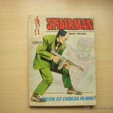 Cómics: SPIDERMAN Nº 51, VOLUMEN 1, 128 PÁGINAS, EDITORIAL VÉRTICE. Lote 48216831