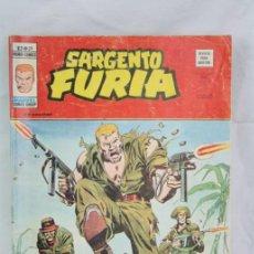 Cómics: CÓMIC SARGENTO FURIA - V.2 - Nº 29. ¡...ESA FRANCIA DEBERÍA SER LIBRE! - ED. VÉRTICE / MUNDI-CÓMICS. Lote 48293869