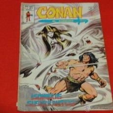 Cómics: CONAN VOL.2. Nº 36.SOMBRAS SUSURRANTES!. Lote 48370475