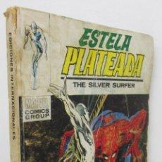 Cómics: VERTICE VOL.1 ESTELA PLATEADA Nº 11 TACO. Lote 48390881