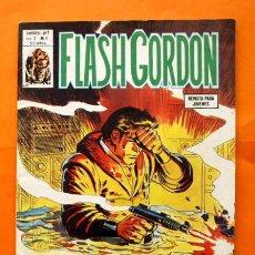 Cómics: FLASH GORDON - Nº 8 - VOL 2 - LOS VIAJEROS DEL TIEMPO 2ª PARTE - EDICIONES VERTICE -. Lote 94583710