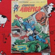 Cómics: CAPITÁN AMÉRICA VOLUMEN 3 Nº 43.EL REGRESO DEL CAPITÁN!. Lote 48459246