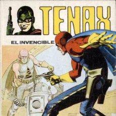 Cómics: TENAX , EL INVENCIBLE VOL.1 Nº : TENAX CONTRA TENAX. Lote 48527131