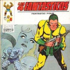 Cómics: LOS 4 FANTASTICOS VERTICE VOL.1 N º50 CAOS EN EL EDIFICIO BAXTER. Lote 48533115