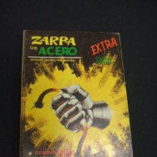 Cómics: ZARPA DE ACERO - Nº 4 - EDICIONES VERTICE -. Lote 48613760
