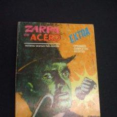 Cómics: ZARPA DE ACERO - Nº 7 - LA ZARPA MORTAL - EDICIONES VERTICE -. Lote 48613827