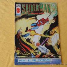 Cómics: SPIDERMAN. VOL.3 . Nº 53. VERTICE. Lote 48687295