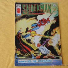 Comics : SPIDERMAN. VOL.3 . Nº 53. VERTICE. Lote 48687295