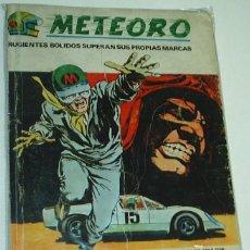 Cómics: METEORO Nº 5 - VERTICE DE TACO -. Lote 48733453