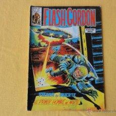 Cómics: FLASH GORDON VOL.2 Nº 2. VERTICE. Lote 48761296