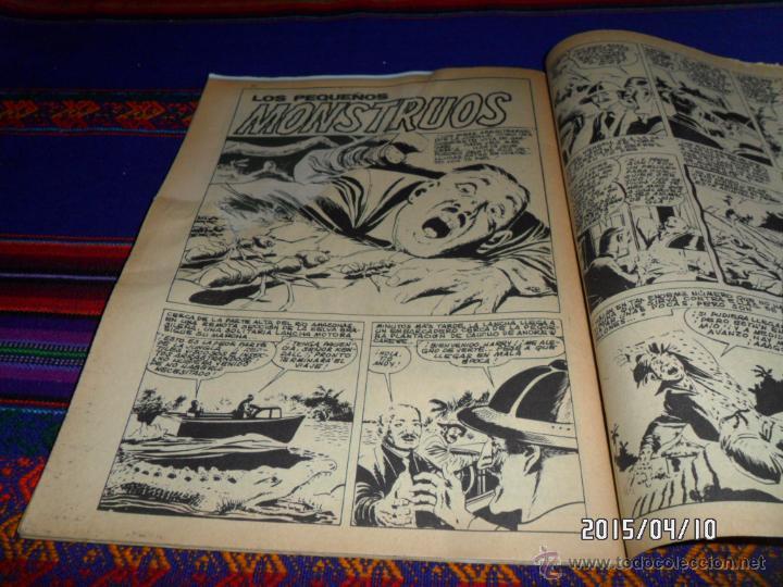Cómics: PÁGINA REPARADA DEL Nº 4. - Foto 3 - 12548022