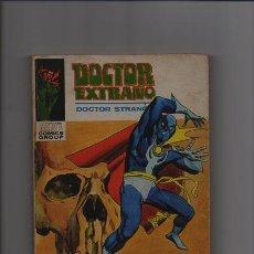 Fumetti: DOCTOR EXTRAÑO Nº 14 VOL. 1 ** VERTICE ** TACO. Lote 48820699