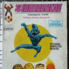 Cómics: LOS 4 FANTASTICOS V.1 Nº 25. Lote 27878779
