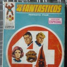 Cómics: LOS 4 FANTASTICOS V.1 Nº 11. Lote 28215304