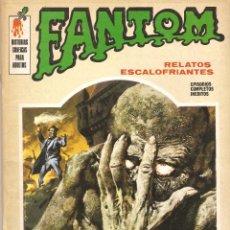 Cómics: VERTICE FANTOM Nº 5 VOL 1 - EL ESPIRITU DE FRANKESTEIN. Lote 48874382
