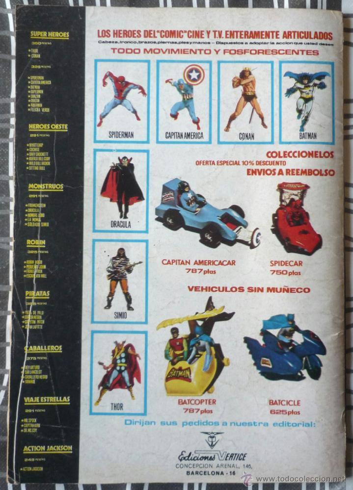 Cómics: LA MASA V.3 Nº 20 - Foto 2 - 28662513