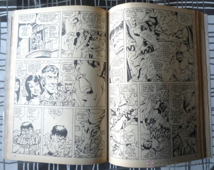Cómics: LA MASA V.3 Nº 20 - Foto 4 - 28662513
