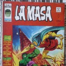 Cómics: LA MASA V.3 Nº 21. Lote 30327725