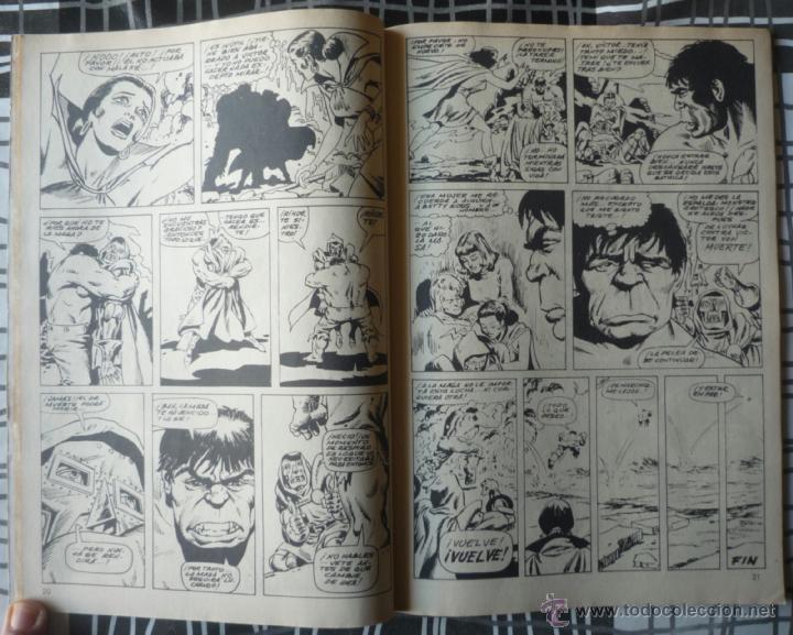 Cómics: LA MASA V.3 Nº 21 - Foto 4 - 30327725