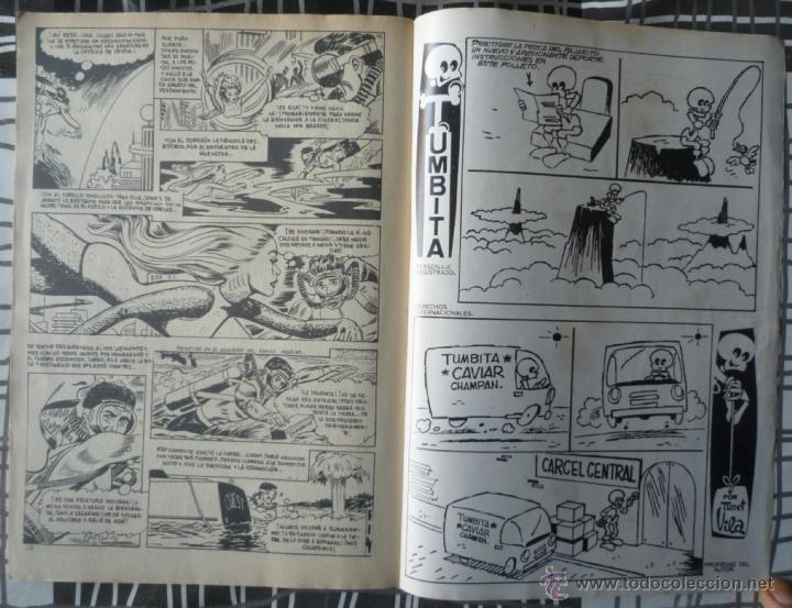 Cómics: LA MASA V.3 Nº 21 - Foto 5 - 30327725