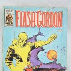 Cómics: CÓMIC FLASH GORDON - Nº 20. DIANA LA CAZADORA, 2ª PARTE / LA REINA BRUJA - ED. TOUTAIN, AÑO 1980. Lote 49004429