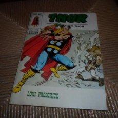 Cómics: MARVEL COMICS GROUP. ED ESPECIAL.VERTICE,THOR.LOKI POSCRITO, Nº 42. Lote 49021272