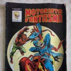 Cómics: MOTORISTA FANTASMA Nº 5 DE MICHAEL FLEISHER, DON PERLIN. Lote 276565938