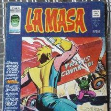 Cómics: LA MASA V3 Nº 18. Lote 28662334